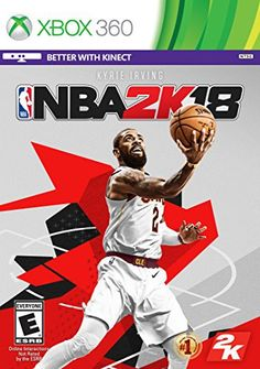 Get NBA Early Tip-Off Edition release date (Switch, Xbox Xbox One, cover art, overview and trailer. The highest rated* annual sports title of this console generation comes to Nintendo Switch with NBA featuring unparalleled. Jeux Nintendo 3ds, Jeux Xbox One, 2k Games, Xbox One Games, Playstation Games, Test Games, Board Games, Shaquille O'neal, Kyrie Irving