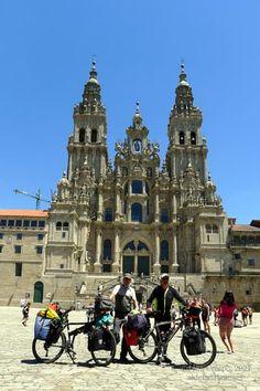 Murcia, San Francisco Ferry, Street View, Building, Travel, Bus Station, Santiago De Compostela, Paths, Viajes