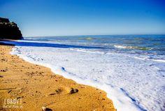 Plage de Sion sur l'océan #Vendée