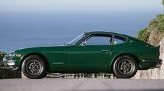 1971 Datsun 240Z - Concours Condition | Classic Driver Market