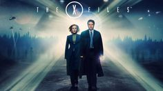The X-Files regresa a la televisión con una nueva temporada