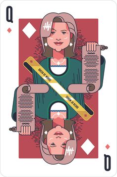 Startup Playing Cards on Behance
