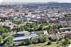 Business class airline tickets to Bloemfontein from selected airport in UK. Business-class-flight.co.uk is popular travel agent in UK market which provides business class direct flights to selected destination.