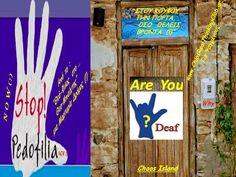 "Chios Real Thinking Club: ""KΡIMA και AIΔΩΣ ΓIATI YΠAΡXEI  ΚΑΙ ΘEOΣ""…"