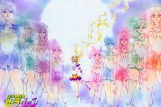 Senshi Warriors