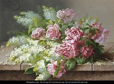paul longpre paintings - Google Search