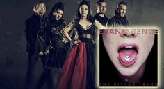 Evanescence – The Bitter Truth 2021 ( Free Download ) Far From Heaven, Every Teenagers, In The Air Tonight, My Immortal, Lzzy Hale, Fist Pump, The Game Is Over, Halestorm, Evanescence