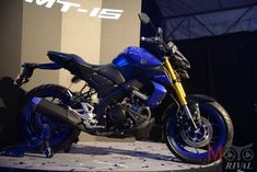 Is awesome Mt 15, Yamaha, Motorcycle, Awesome, Vehicles, Motorcycles, Car, Motorbikes, Choppers