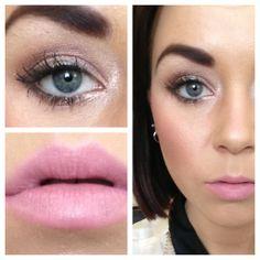 Prom Makeup Looks | Prom-look-bronze-eyes-MUA-Cosmetics