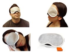 DOUBLE CLICK ON ANY IMAGE FOR DETAILS - Amazon.com : #1 Sleeping Eye Mask - Sleep Well(tm) Luxury Satin Eyemask with Ear Plugs Beauty Set From Fortune Bliss(tm) USA on Sale - Best Cute Dream Masks with Reduce Noise Earplugs for Day, night, go Travel / Perfect for Men, women, children, girls, kids in Grey Cotton [Front] and Black Silk [Back]+ebook : Beauty Dream Mask, Neck Support Pillow, Sleep Well, Ear Plugs, Black Silk, Mini Bag, Kids Girls, Bliss, Masks