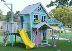 We need this in our back yard
