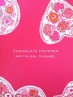 Valentine's Day, Lilly style