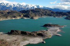 Laguna Verde.Chile