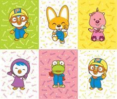 Hey, I found this really awesome Etsy listing at https://www.etsy.com/listing/401049137/penguin-pororo-crong-eddy-loopy-petty