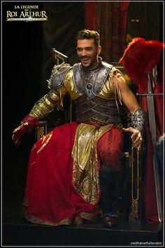 Le Roi Arthur (Florent Mothe) - La Légende Du Roi Arthur
