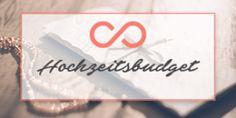 Kostenloser Download für die Hochzeit: Hochzeitsbudget