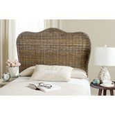 Found it at Wayfair - Bendel Panel Headboard