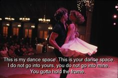 movie, dirty dancing, quotes, sayings, dance, space | Inspirational pictures