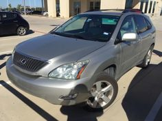 Used 2006 Lexus RX 330 for Sale in Frisco, TX – TrueCar