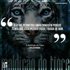 AMaldição do Tigre - Colleen Houck