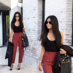 Style - Magnet Look