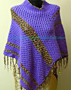 purple+cotton+and+ribbon+poncho+watermark+2.jpg 1,264×1,600 pixels