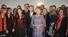 Oktober 2007 | Foto en video | Het Koninklijk Huis