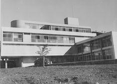 Casa da criança - Vilanova Artigas