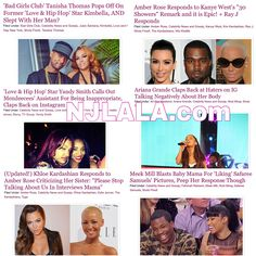It was one big shade fest this week in the world of celebrity gossip...  Visit NJLALA.com to catch up on these stories, plus more! ☕ (Link in bio!)