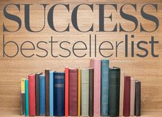 January 2016's most popular books in business, entrepreneurship and personal development