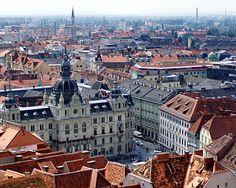 Graz, Austria.
