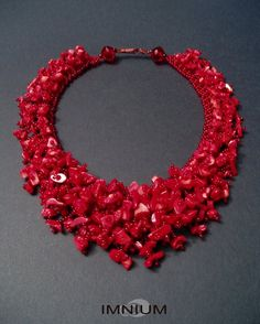 Necklace 00807  by *IMNIUM