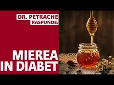 Mierea si diabetul zaharat - YouTube Diabetes, Youtube, Food, Essen, Meals, Youtubers, Yemek, Youtube Movies, Eten