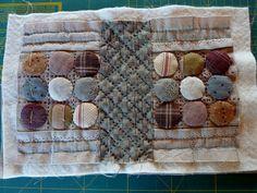 Yoko Saito pattern