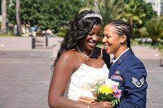 Victory! Nationwide Marriage Equality Means LGBT Military Will Finally Have Full Access to Veterans Benefits