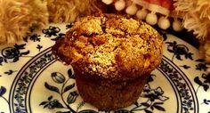 Muffin de maçã