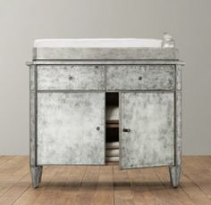 Ava Changing Table | Changing Tables | Restoration Hardware Baby & Child