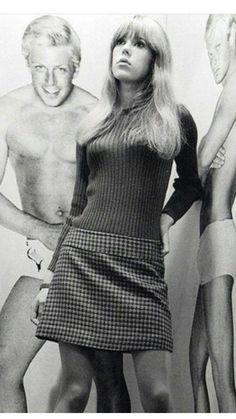 Jenny Boyd 1960's