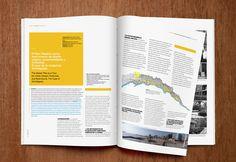 REVISTA AUS | ARQUITECTURA URBANISMO SUSTENTABILIDAD How To Plan, Editorial Layout, Journals, Architecture