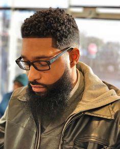 The gods black men haircuts, black men hairstyles, hairstyle men, beard sty Black Men Haircuts, Black Men Hairstyles, Cool Hairstyles For Men, Hairstyle Men, Weave Hairstyles, Hair And Beard Styles, Curly Hair Styles, Black Hair Cuts, Kinds Of Haircut