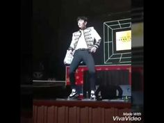 """Lee Joon Gi _ The short Video at """"Asia Tour _ thank you """" In Seoul (3/12..."""