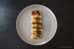 honey jalapeno tofu nuggets recipe
