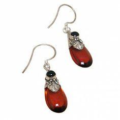 Island Teardrop Earrings - Earrings - Jewelry - Products