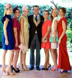 Confesiones de una boda: Invitadas perfectas (parte 4)