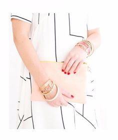 It Girl - Ban.do Cuff Bracelet
