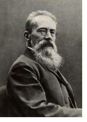 Nikolai Rimsky-Korsakov | Flight of the Bumblebee music lesson