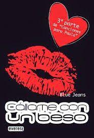 Título: Canciones para Paula   Autor: Blue Jeans   Saga: Canciones para Paula     Canciones para Paula es una novela fresca y juvenil q...