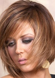 Short Layered Hairstyles | Short Layered Hairstyles With Bangs 2013, picture size 500x700 posted ...