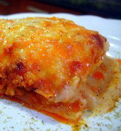 Receta de lasaña de carne rica y fácil - El Aderezo - Blog de Recetas de Cocina