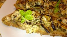 Katčina báječná kuchyně: Báječná houbová smaženice